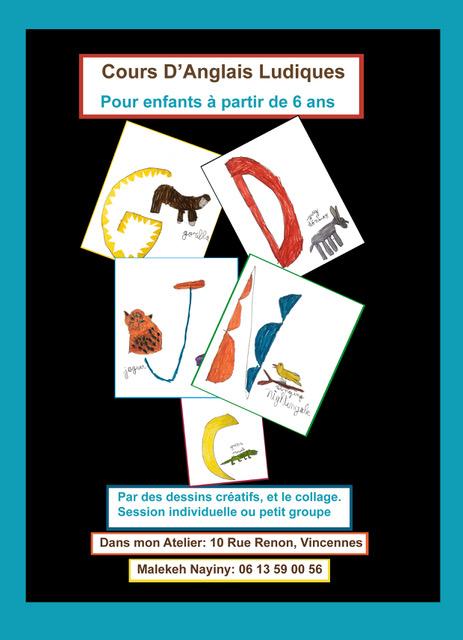 Atelier enfants1 Atelier 10